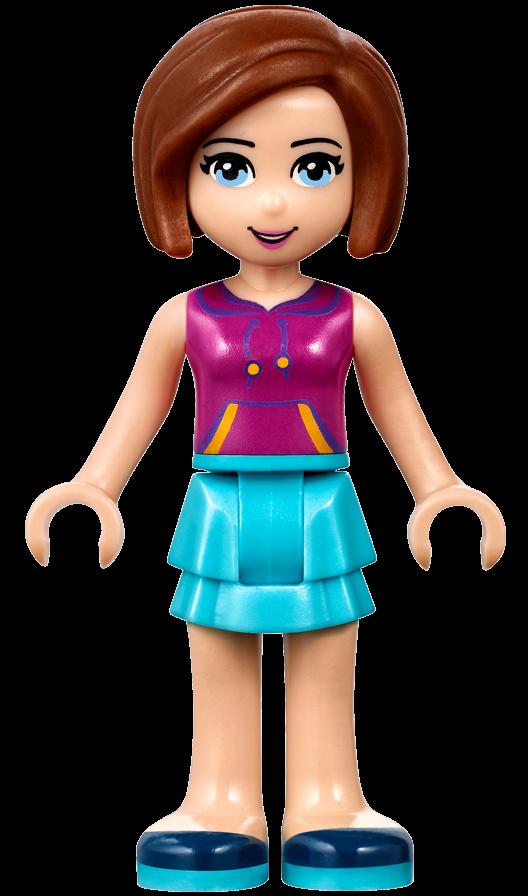Sienna Lego Friends Wiki Fandom Powered By Wikia