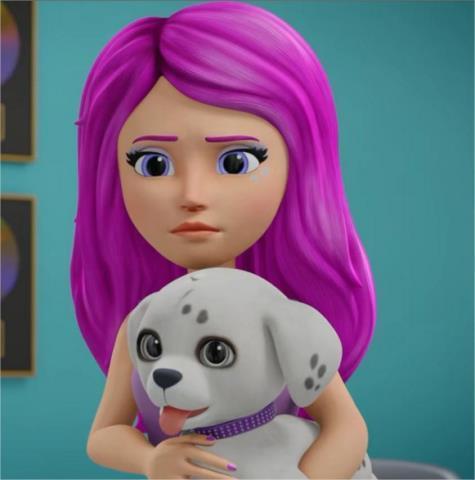 Image - Livi & Cookie.jpg | LEGO Friends Wiki | FANDOM ...