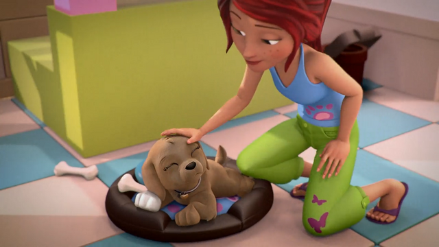 File:Mia petting puppy.png