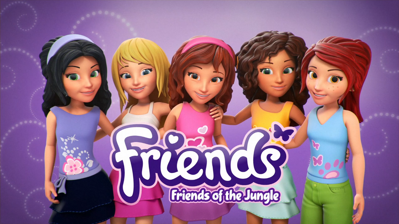 friends of the jungle lego friends wiki fandom powered by wikia