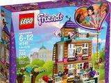 Friendship House (41340)