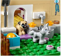 Heartlake Puppy Daycare 1