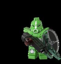 Sidekick green