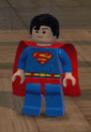 Superman Miiverse