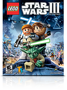 Lego Star Wars Iii The Clone Wars Lego Games Wiki Fandom
