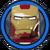 Iron Man (Mark 6) icon