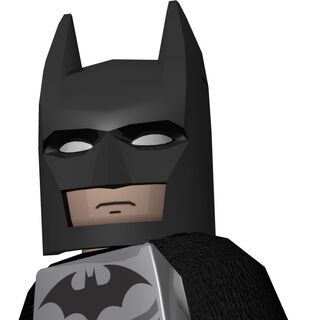 Batman (2006-2008)
