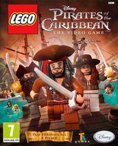 240px-Carátula genérica juego LEGO Piratas del Caribe multiplataforma