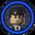 Bruce Wayne (Classic) icon