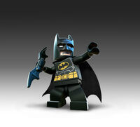 Batman lb2