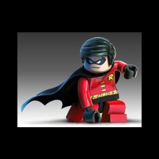 Robin (2012-?)