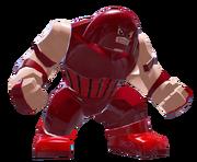 Lego Juggernaut