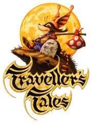 Traveller 's tales logoantg