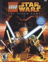 Lego Star Wars El Videojuego