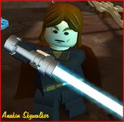 Anakin Skywalker Destacado