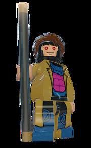 Lego Gambito