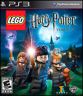 Lego Harry Potter Anos 1 4 Wiki Videojuegos Lego Fandom Powered