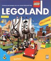 Legoland coverart