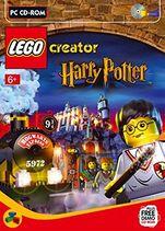 Lego creator harry potter caratula