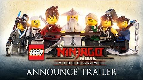 The LEGO Ninjago Movie Videogame | LEGO Games Wiki | FANDOM ...