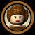 Princess Leia (Boushh)