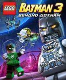 Lego Batman 3: Mas allá de Gotham