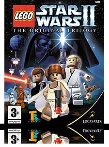 Lego Star Wars Ii The Original Trilogy Lego Games Wiki Fandom