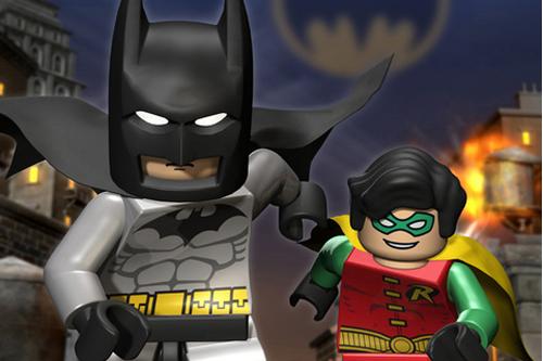 LEGO Games Wiki