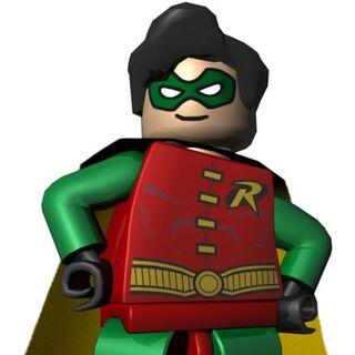 Robin (2006-2008)