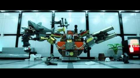 La LEGO Película El Videojuego - Tráiler de lanzamiento en español
