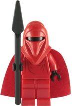 Guardia Imperial Lego