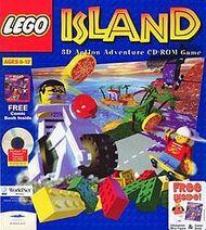 Lego-island