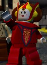 Reina Amidala Lego