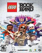 Lego Rock Bandd