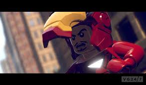 Iron Man (Game)