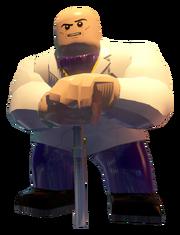 Lego Kingpin