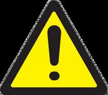 Icone alerta