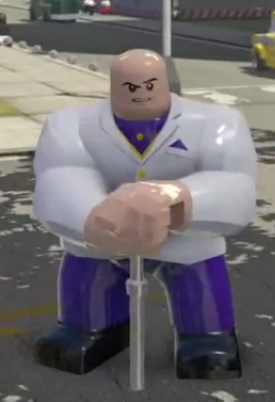 marvel lego kingpin