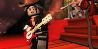 Lego Rock Band 1