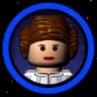 Princess Leia (Prisoner)