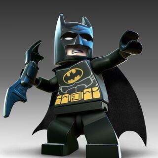 Batman (2011-?)