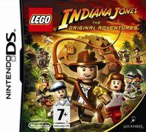 Lego indiana jones el videojuego-1688283