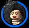 Bellatrix Lestrange icon