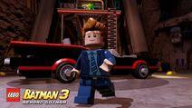 Conan lego batman 3