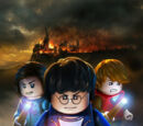 Lego Harry Potter (All Years) Wiki