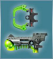 Broń Maszyny Rocki