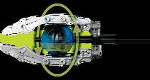 Set Black Hole Orb Staff Function