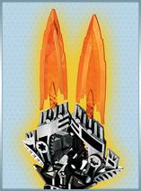 Lava Blaster