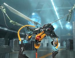 Thornraxx CGI 2