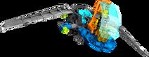 44028 Surge & Rocka Combat Machine Alt 6